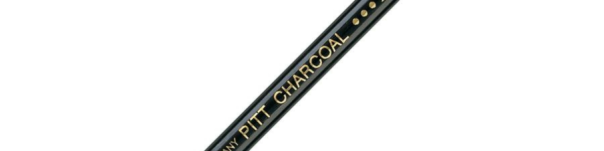 Pitt Charcoal Faber-Castell