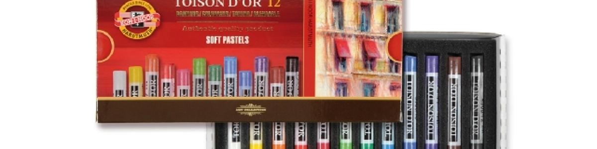 Confezioni Soft Pastel K-I-N