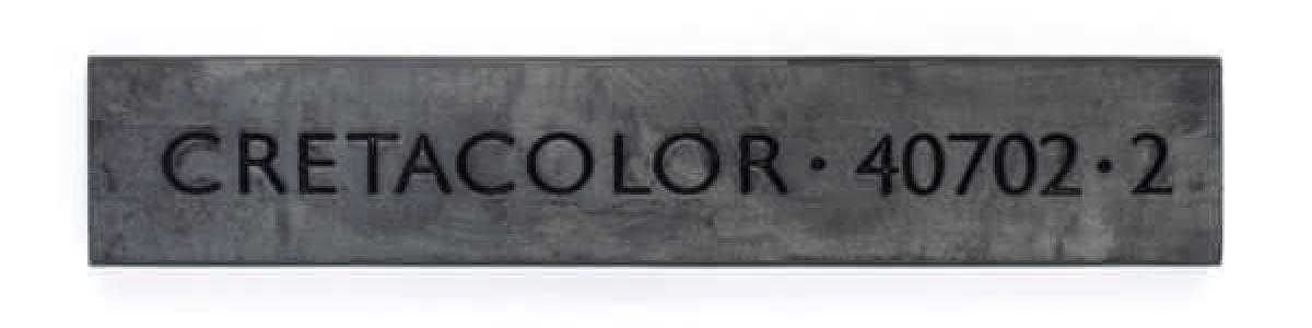 Carboncino Stick Rettangolare Cretacolor