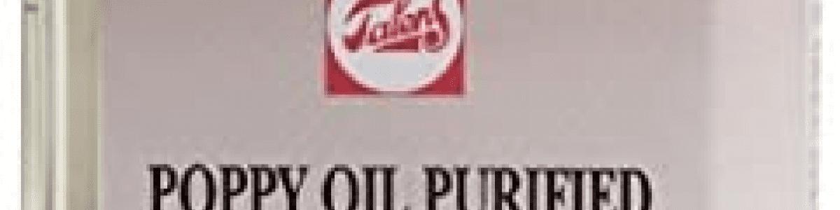 Olio di Papavero Talens