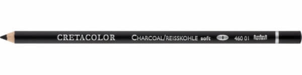 Charcoal Carboncino a Matita Cretacolor