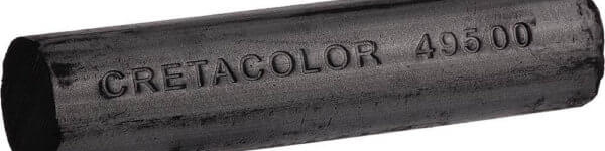 Chunky Charcoal Carboncino Cretacolor