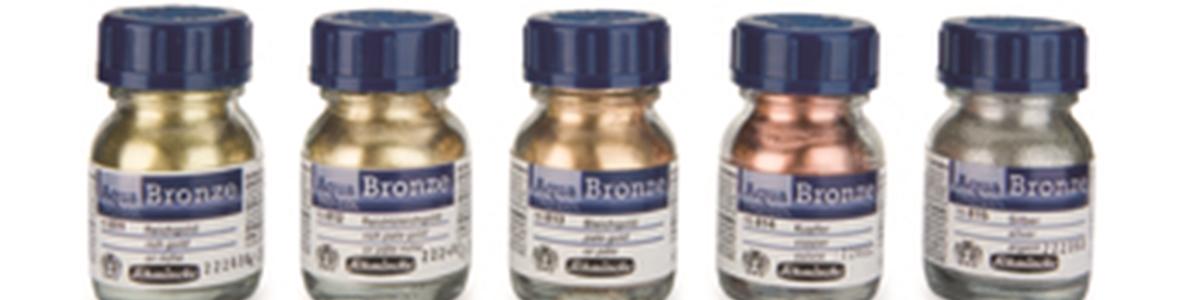 Acqua Bronze Tro-Col