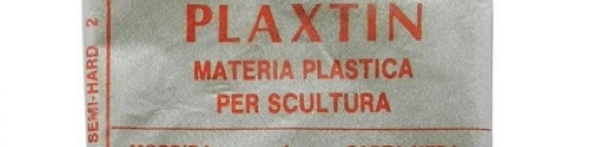 Plastilina Grigia