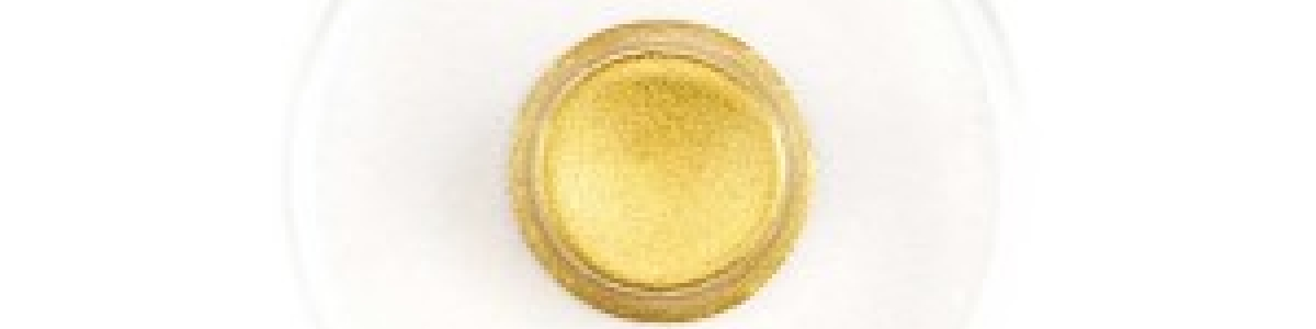 Conchiglia d' Oro  23,75 kt 0.4 gr