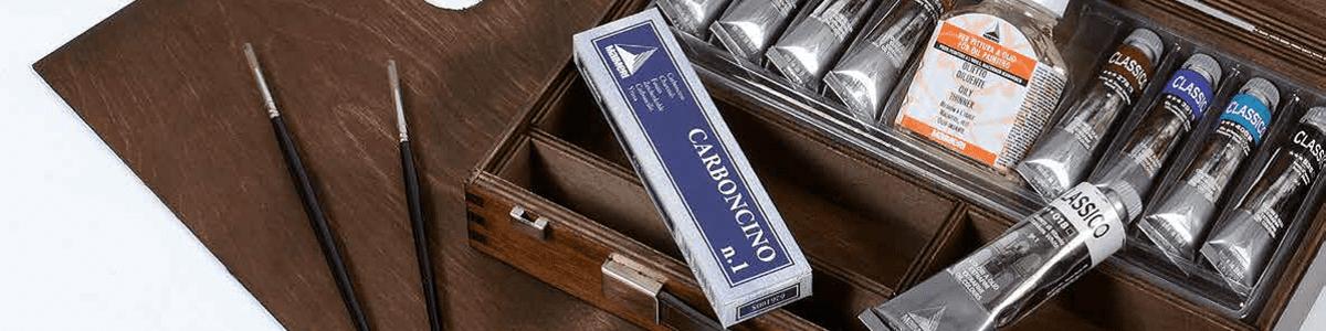 Cassetta in Legno Classico SN 399004