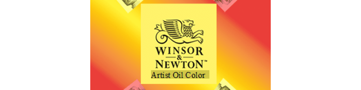 Olio Winsor & Newton Artisti 37ml