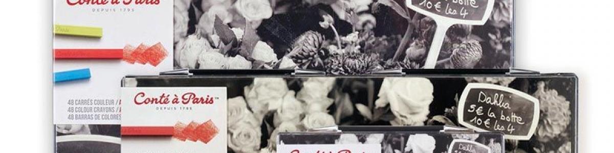 Confezioni Gessetti Contè