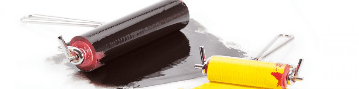 Inchiostro da Stampa ad Acqua Aqua-Linoldruck Schmincke 120ml