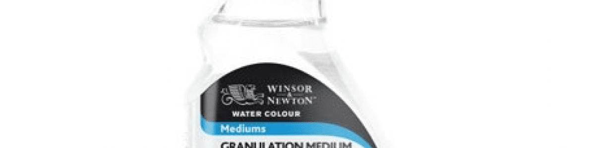 Medium Granulazione W&N