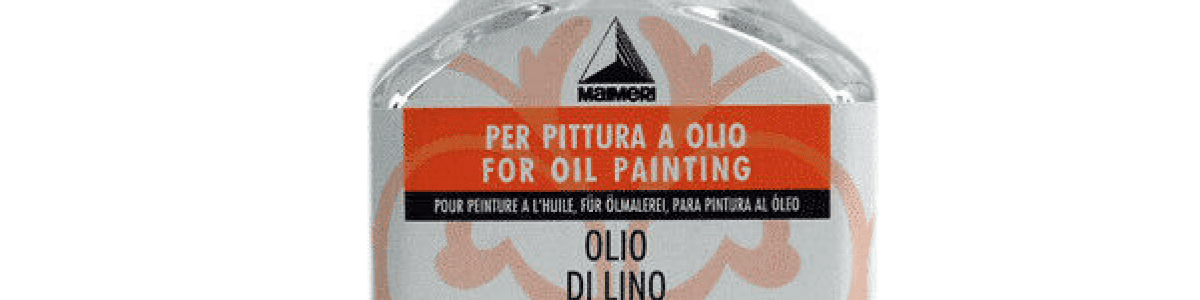 Olio di Lino Maimeri
