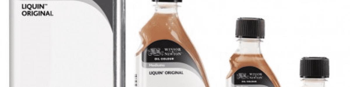 Liquin Original W&N