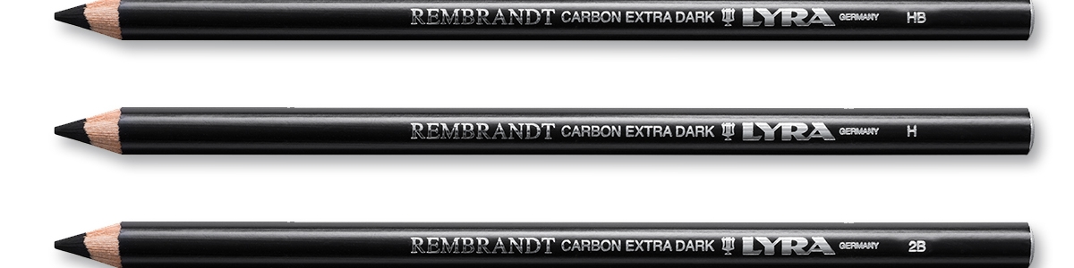 Lyra Rembrandt Carbon Special