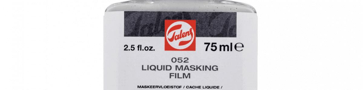 Mascheratura Liquida Talens