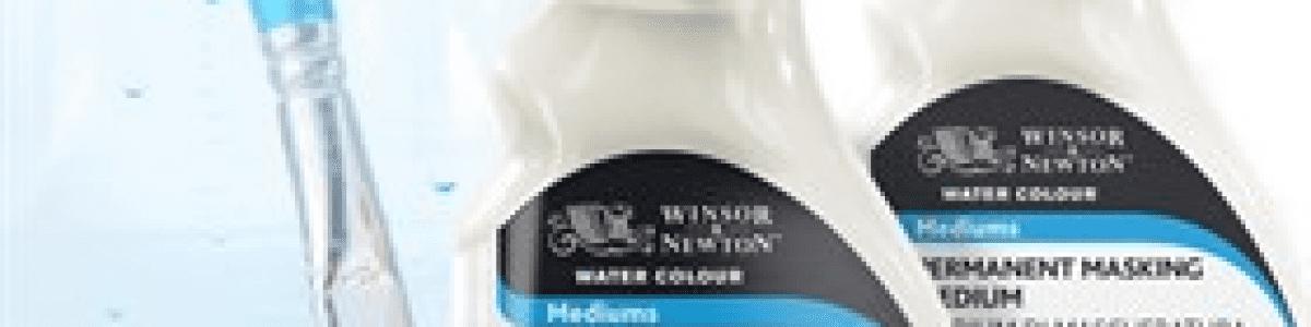 Masking Fluid Neutro W&N