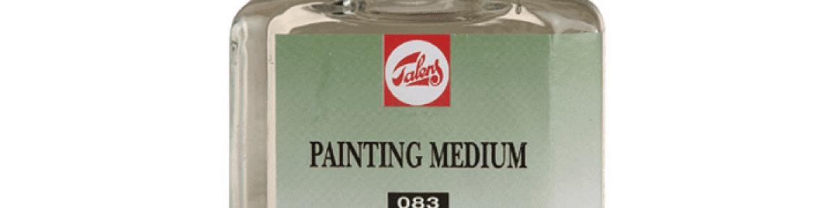 Medium per Dipingere Talens