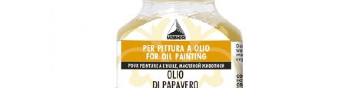 Olio di Papavero Maimeri