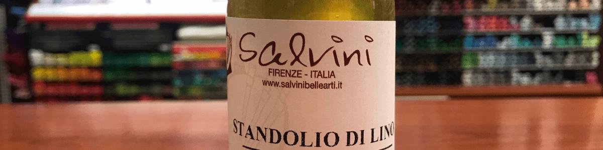 Standolio di Lino Salvini-Cobea