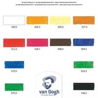 Van Gogh Confezioni Pastelli ad Olio