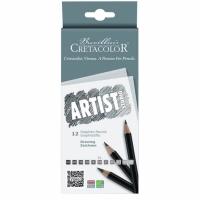 Cretacolor Artist Studio Set Grafiti