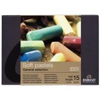 Confezioni Soft Pastels Rembrandt