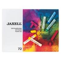 Jaxell Confezioni Pastelli Morbidi