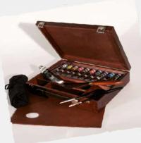 Cassetta in legno Classico SN0399001