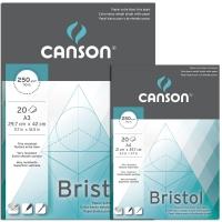 Blocco Canson Bristol 250gr