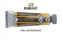 Olio Talens Rembrandt 60ml
