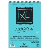 Blocco Canson XL Aquarelle 300gr