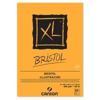 Blocco Canson XL Bristol 180gr